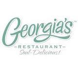 Georgia's Restaurant Logo