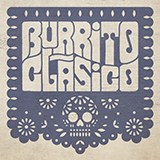 Burrito Clasico Logo