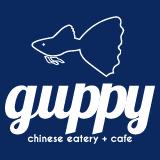 Guppy House Logo