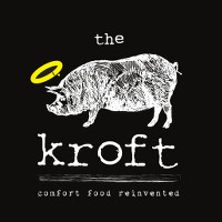 The Kroft - Anaheim Logo