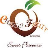 Choco Fruit (Brookhurst St.) Logo