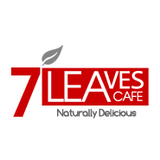 7 Leaves Cafe (Garden Grove West) Logo