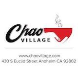Chao Village Logo