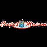 Crepes Maison Logo