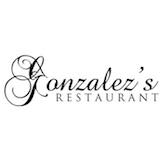 Gonzalez's Restaurant Logo