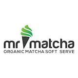 Mr. Matcha Logo