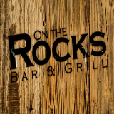 On the Rocks Bar and Grill Logo