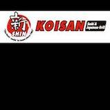 Koi-san Logo