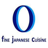 O Fine Japanese Cuisine - Irvine Logo