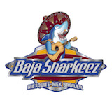 Baja Sharkeez (Huntington Beach) Logo