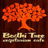Bodhi Tree Vegetarian Cafe Logo
