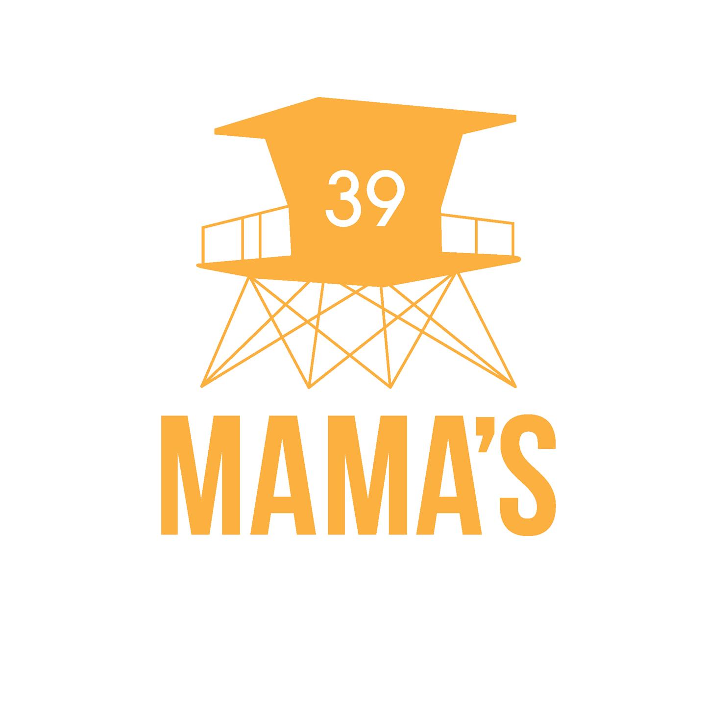 Mama's on 39 Logo