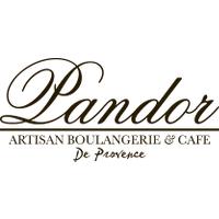 Pandor Bakery Logo