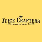 Juice Crafters  Logo