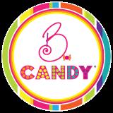 B.CANDY Logo