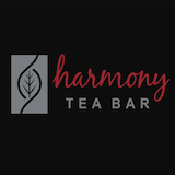 Harmony Tea Bar Logo