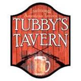 Tubby's Tavern Logo