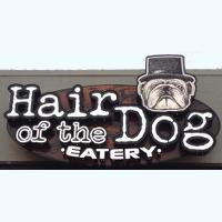 Hair of the Dog VB Logo