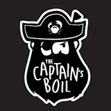 The Captain's Boil Logo