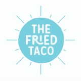 The Fried Taco Logo