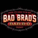 Bad Brads Bar B Q Of Yukon Logo