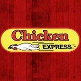 Chicken Express (625 SW 19th St) Logo