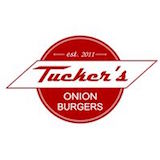 Tucker's Onion Burgers Logo