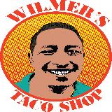 Wilmer's Taco Shop Logo