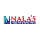 NALA'S - Cedar Park Logo