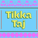 Tikka Taj Logo