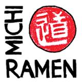 Michi Ramen Logo