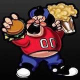 Fat Boys Bar & Grill Logo