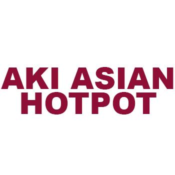Aki Asian Hot Pot Logo
