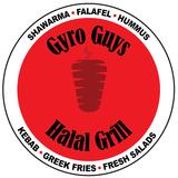 Gyro Guys Halal Grill Logo
