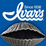Ivar's Seafood Bar (Aurora) Logo