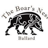Boar's Nest Logo