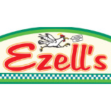 Ezell's Famous Chicken Logo