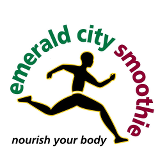 Emerald City Smoothie (Capitol Hill) Logo