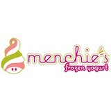 Menchie's Frozen Yogurt (14865 Main St) Logo