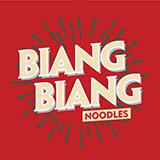 Biang Biang Noodles Logo