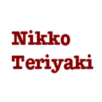 Nikko Teriyaki Logo