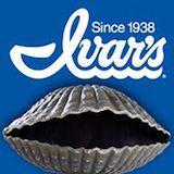 Ivar's Fish Bar (Pier 54) Logo