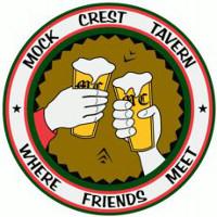 Mock Crest Tavern Logo