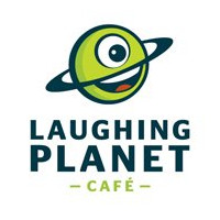 Laughing Planet Café Logo