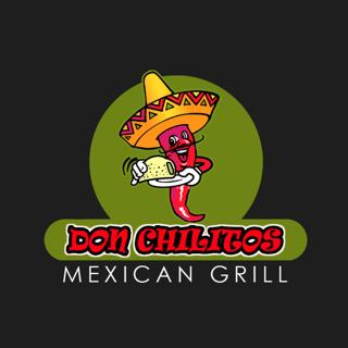 Don Chillitos Mexican Grill Logo