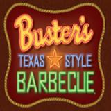 Buster's Texas Style Barbecue - Tigard Logo