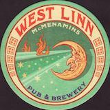 McMenamins West Linn Logo
