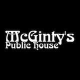 McGinty's Public House Logo
