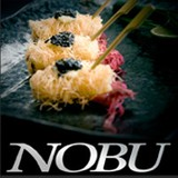 Nobu DC Logo