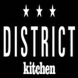 District Kitchen Logo
